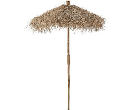 Parasol décoratif en bambou Mandisa