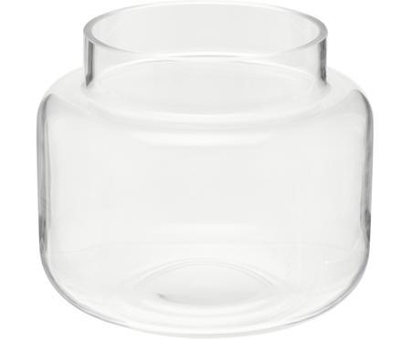 Vase en verre Lasse