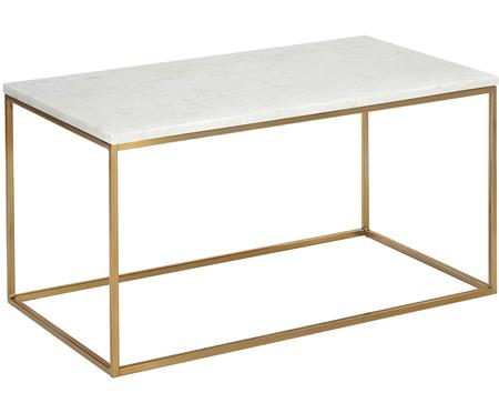 Table basse marbre Alys