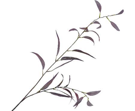 Fleur artificielle d'eucalyptus