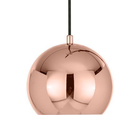 Petite suspension boule dorée Ball