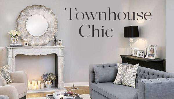 Townhouse Chic