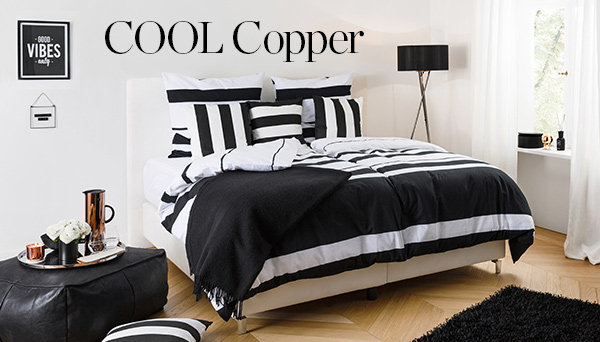 Cool Copper