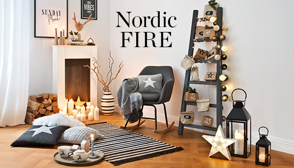 Nordic Fire