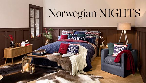 Norwegian Nights