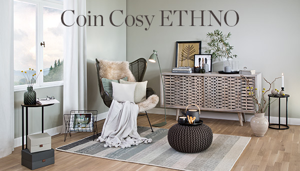 Coin Cosy Ethno