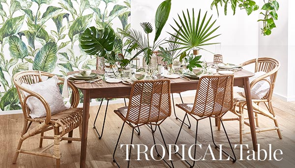 Tropical Table