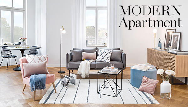 Modern Appartment