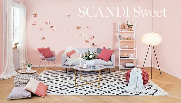 Scandi Sweet