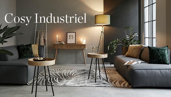Cosy Industriel