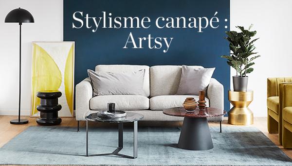 Style Artsy