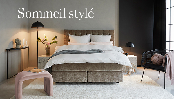Sommeil stylé
