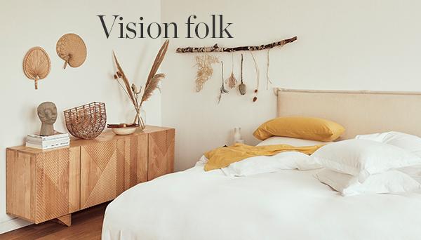 Vision folk