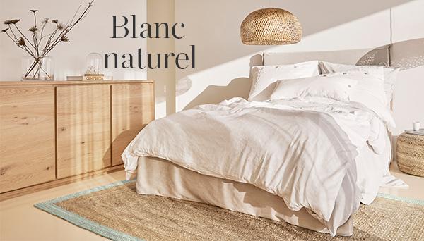 Blanc naturel