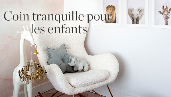 Coin tranquille