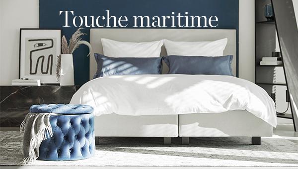 Touche maritime