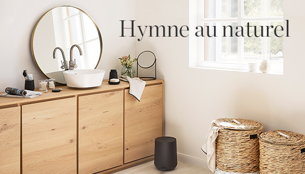 Hymne au naturel
