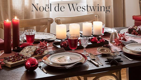 Noël de Westwing