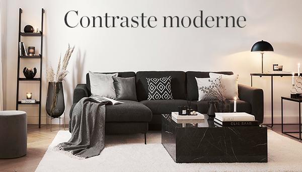 Contraste moderne