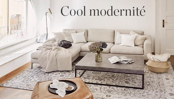 Cool modernité
