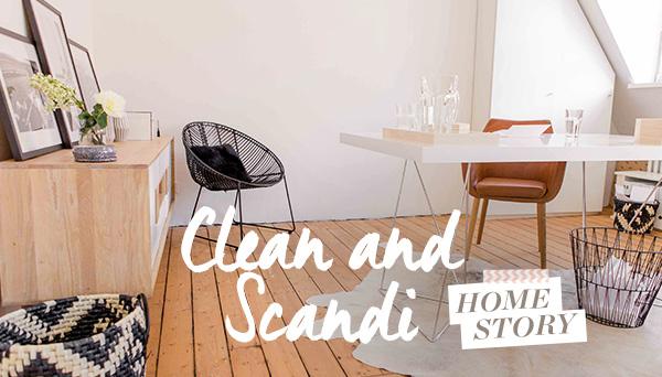 Clean & Skandi