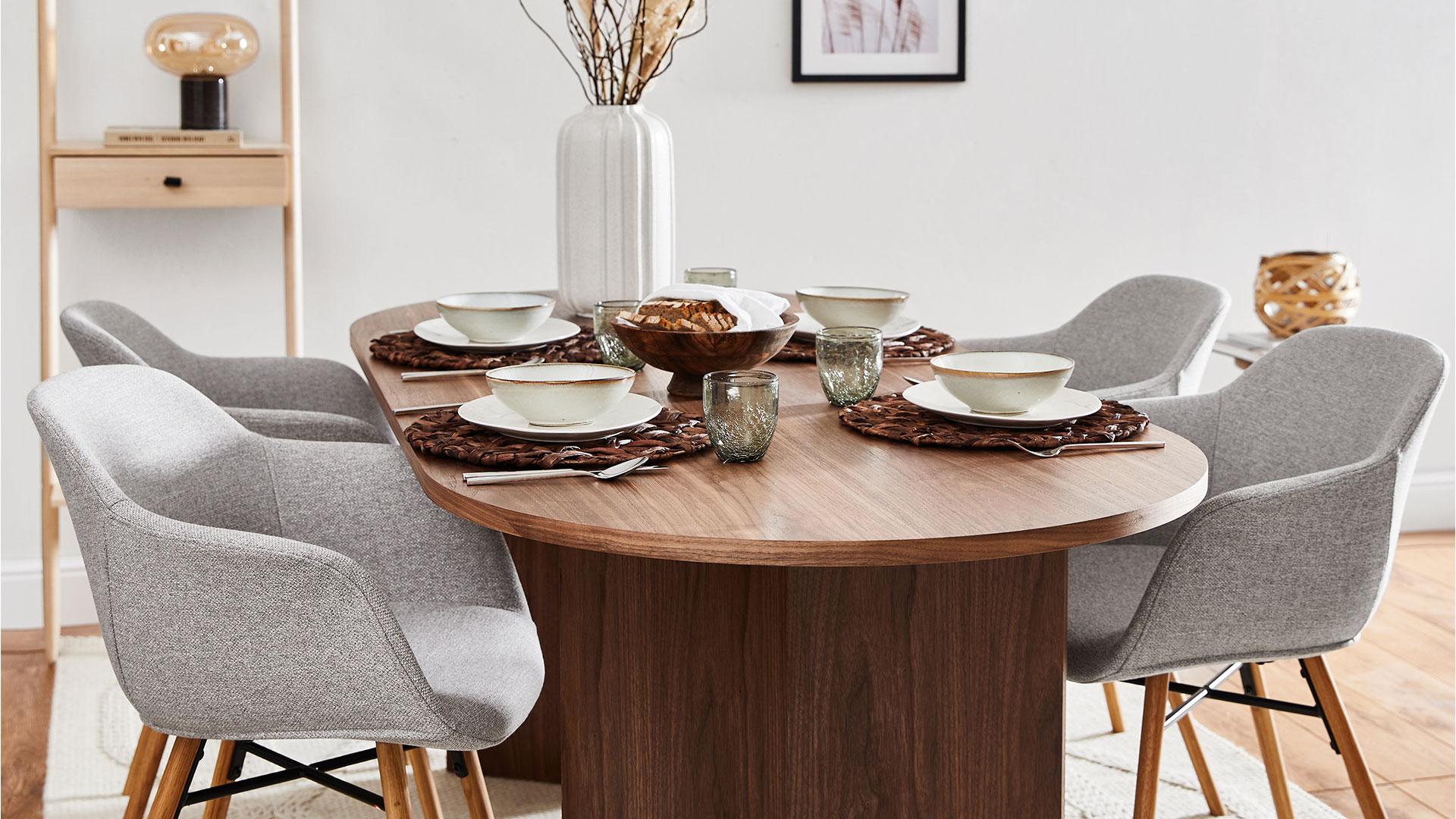 Une table renouvelée
