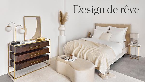 Design de rêve